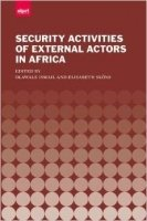 The Security Activities of External Actors in Africa