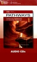 PATHWAYS LISTENING, SPEAKING AND CRITICAL THINKING 1 AUDIO CD