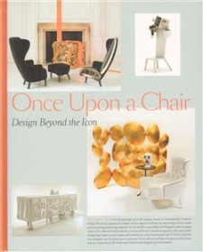 Once Upon a Chair - Design Beyond the Icon