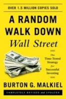 Random Walk Down Wall Street, 11th ed.