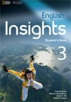 ENGLISH INSIGHTS 3 STUDENT´S BOOK