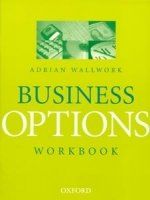 BUSINESS OPTIONS WORKBOOK