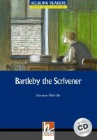 Helbling Readers Classics Level 5 Blue Line - Bartleby the Scrivener + Audio CD Pack