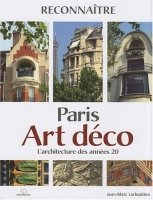 Paris - art déco