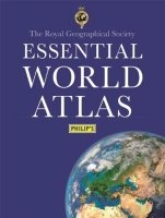 PHILIP´S ESSENTIAL WORLD ATLAS