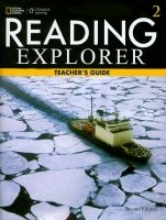Reading Explorer Second Edition 2 Teacher's Guide