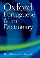 OXFORD PORTUGUESE MINIDICTIONARY 2nd Edition Revised
