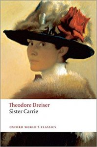 SISTER CARRIE (Oxford World´s Classics New Edition)