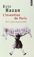 L´invention de Paris