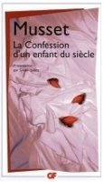LA CONFESSION D´UN ENFANT DU SIECLE