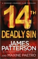 14th Deadly Sin (Women's Murder Club 14)