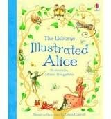 ILLUSTRATED ALICE