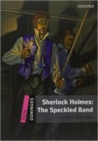 Dominoes Second Edition Level Starter - Sherlock Holmes: The Adventure of the Speckled Band MultiROM