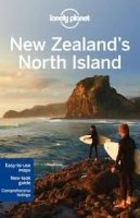 LP NEW ZEALAND´S NORTH ISLAND 2