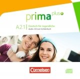 Prima Plus A2 Teilband 1 Audio-CD