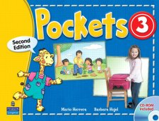 Pockets 3 Teacher's Edition