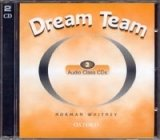 DREAM TEAM 2 CLASS AUDIO CDs /2/