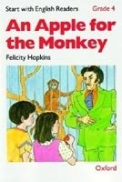 START WITH ENGLISH READERS 4 APPLE FOR THE MONKEY