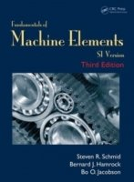 Fundamentals of Machine Elements, 3th ed.