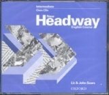 NEW HEADWAY INTERMEDIATE CLASS AUDIO CDs /3/