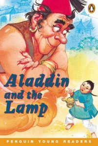 Aladdin and the Enchanted Lamp - Level 2