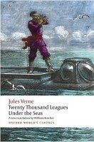 TWENTY THOUSAND LEAGUES UNDER THE SEAS (Oxford World´s Classics New Edition)