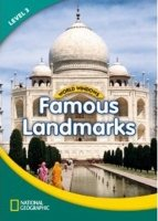WORLD WINDOWS 3 FAMOUS LANDMARKS STUDENT´S BOOK