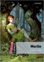 DOMINOES Second Edition Level QUICK STARTER - MERLIN with MultiROM PACK