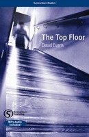 THE TOP FLOOR + CD PACK (Summertown Readers - Level INTERMEDIATE to UPPER INTERMEDIATE)