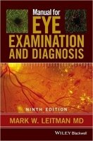 Manual for Eye Examination and Diagnosis, 9th Ed.