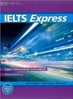 IELTS EXPRESS Second Edition UPPER INTERMEDIATE COURSE BOOK