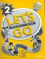 LET´S GO Second Edition 2 TEACHER´S BOOK