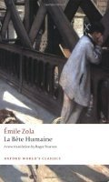 LA BETE HUMAINE (Oxford World´s Classics New Edition)