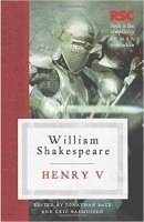Henry V: The RSC Shakespeare