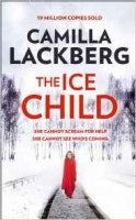The Ice Child (Patrick Hedstrom and Erica Falck, Book 9)