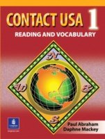 Contact USA Vol. 1: Reading and Vocabulary