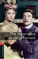 Oxford Bookworms Playscripts New Edition 2 the Importance of Being Earnest with Audio CD Pack