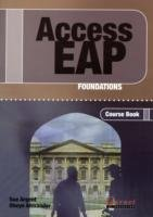 Access EAP: Foundations