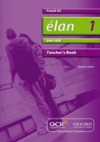 Élan 1: Pour OCR AS Teacher's Book