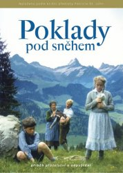 Poklady pod sněhem / Treasures of the Snow - DVD