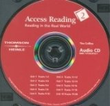 ACCESS READING 2 AUDIO CD