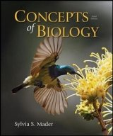 Concepts of Biology, 3th ed.