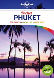 Lonely Planet Phuket Pocket Guide 4.