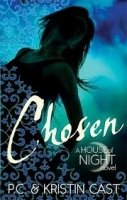 House of Night 3: Chosen