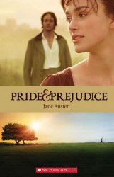 Level 3: Pride and Prejudice+CD (Secondary ELT Readers) - Level 3 - Jane Austenová