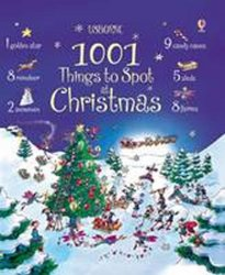 1001 Things to Spot at Christmas - Alex Frith