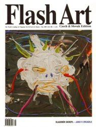 Flash Art 11-12/2009