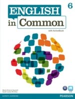 English in Common 6 with ActiveBook