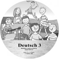CD-Deutsch 3 / Němčina 3 - Metodika
