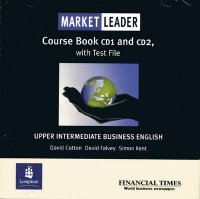 Market Leader - Upper-Intermediate Cassettes 1 and 2